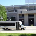 Shuttle to Notre Dame