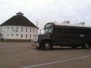 gray bus 3
