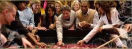 Four Winds Casino Excursion